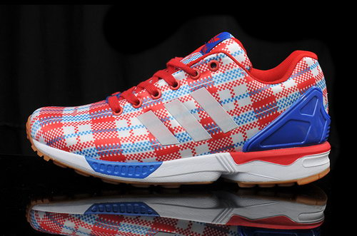Mens Adidas Zx Flux Clot Review